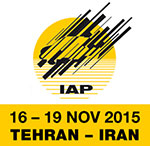 10th Theran International Auto Parts Exhibition