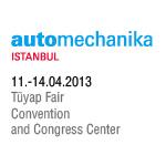 Automechanika 2013